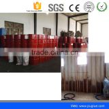PU polyurethane spray foam closed cell/blend polyols