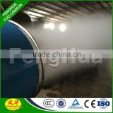 Excellent portable fog cannon industrial duct humidifier for Stockyard&Bulk material handing