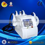 Skin Care 2015 Power Shape Vacuum Rf 32kHZ Cavitation System For Weight Loss Treatment Wrinkle Removal