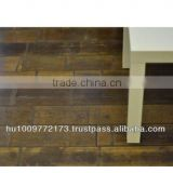 Resilient Bamboo Flooring With Green Wax Finished