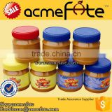 Fresh Peanut Paste Creamy/Crunchy/Original Wholesale Bulk Nature Peanut Butter