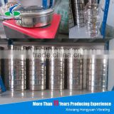 Supply Stainless Steel Standard Lab Testing Sieve Small Analysis vibrator sieves Machine