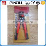 All types of multifunction enamel wire stripping machine crimping pliers