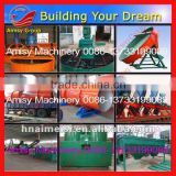 China factory supply organic fertilizer machine/compound fertilizer machine/organic fertilizer making machine
