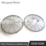 alibaba best quality stand fan parts