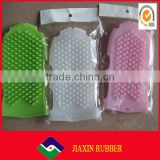 H ot sale !!2014 china wholesale factory price high quality silicone body massager glove