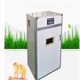 Best Quality Chicken Egg Incubator / hatching machine For Sale
