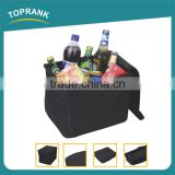Wholesale car interior accessories waterproof collapsible car bag organizer