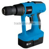 20.4V-24V Cordless Drill Cordless screwdriver Cordless tool Cordless power tool with impact action,two speed