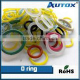 Polyurethane O-Ring /Small size rubber o-ring /seal making machine