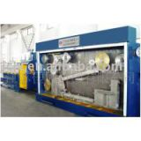 LHT-450/13 Heavy Copper Rod Breakdown Machines and Copper wire drawing machines and Copper wire making machines