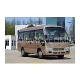 Mitsubishi Coaster Minibus 6 Meter 19 Seater Mini Bus With Manual Gearbox