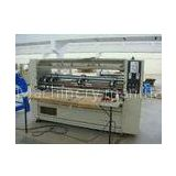 3 / 4kw Steel Energy-saving Thin Knife Pressing Folding Maker Vertical Cutting Machines