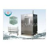 Vertical Sliding Door Laboratory Autoclave With 17 Sterilization Programs