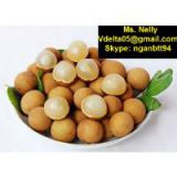 Vietnamese longan (fresh or dried)