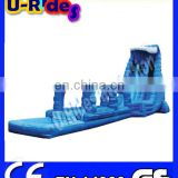 professional inflatable water slide supplier