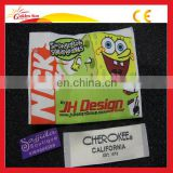 High Quality Hot Selling Charm Woven Labels