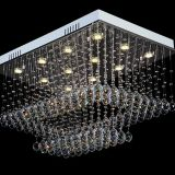 Lighting K9 Crystal LED Ceiling Light 8585