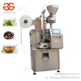 Factory Price Automatic Small Sachet Packaging Machine Nylon Triangle Pyramids Tea Bag Packing Machine