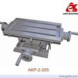 AKP-2-205 Precision Cross Slide Table