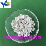 High quality alumina ceramic liner chip