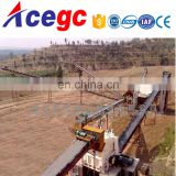Sand making plant,sand production line crushing machine from stone,gravel