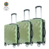 Factory Hot Sale ABS trolley Luggage set