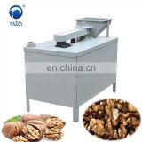 taizy brand walnut shell removal machine for sale
