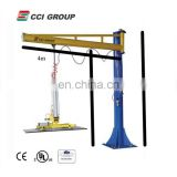 VGL200 rotation work lifting tool vacuum glass lifter for stone
