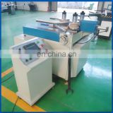 Making arched window frame aluminum bending machine