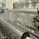 10 FT Length Residential Chain Link Fences For Industry / Agriculture