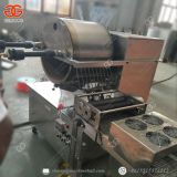 Commercial Chapatis Lumpia Making Machine Injera Maker Spring Roll Sheets Machine