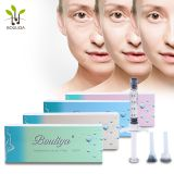 Bouliga 2ml hyaluronic acid dermal face filler injections for bautiful lips