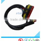 auto waterproof connector 12V 24v relay Wire harness                                                                                         Most Popular