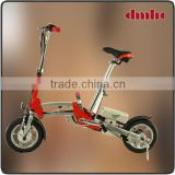DMHC folding electric bikes for sale/bicicleta electrica