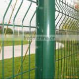 Coated PVC Wire Netting Fence