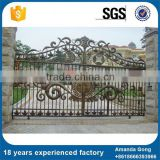 Beautiful Design Designs Of Modern Main Iron Gate