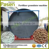 Hot sale Bentonite granules making machine / Disk granulator for coal mine rubber limestone mineral ore