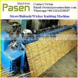INquiry about bamboo weaving knitting machine / bamboo curtain knitting machine / Related Keywords reed screen machine