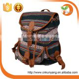 High Quality Sports back pack kids used school bags