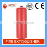 2016 manufacturer new safety 10kg powder dry chemical fire extinguisher cylinder fire fighting equipment with ISO certification