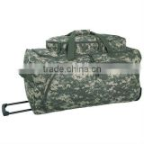 "33""Camouflage Military Cordura Duffel Bags"