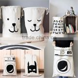 Cute design Laundry Hamper for kids