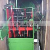 cloth hanger hook making machine