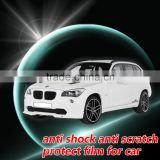 Automatic Repair Scratch Transparent TPU Car Paint Protection Film Wholesale Price Car Body Protective Film