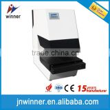 Winner 208 full automatic Concrete Air bubble Content detector image analysis system with high definition camera head