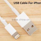 original usb cable for apple iphone 6 mfi lightning USB cable                                                                         Quality Choice
