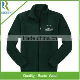 China top brand ladies high quality polar fleece jacket