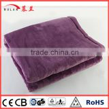 Export to Australia Custom Hot Electric Over Blanket used in cold winter