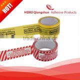 BOPP Custom Printed Company Logo Packaging Tape / Custom Printed Company Logo BOPP Packaging Tape